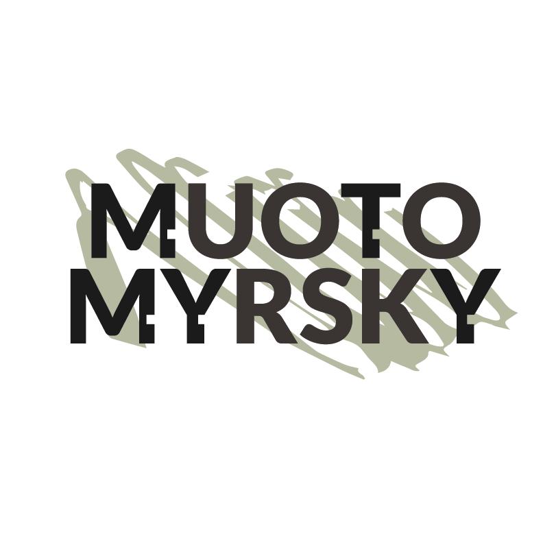 | MuotoMyrsky